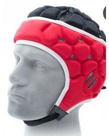 Rugby head guard